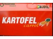 AKPIL公司自走式胡蘿卜收獲機視頻