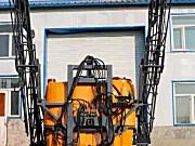 丰诺3WPJZ-1200自走式喷杆喷雾机介绍