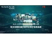 久保田履带式联合收割机4LZ-3(PRO758Q)操作保养视频