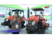 湖南农夫-702拖拉机视频详解-2018国际农机展