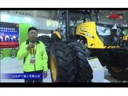 萨丁重工SD-3004拖拉机视频详解---2018国际平心在线农机展