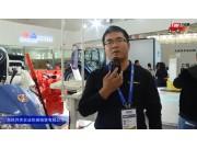 东风井关PZ60ADTLF乘坐式高速插秧机视频详解—2018国际农机展