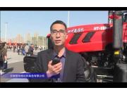 安徽泗州HT2104C,HT-1804F轮式拖拉机视频详解---2018国际农机展
