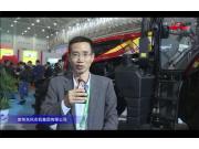 常州东风DF-2404视频详解---2018国际农机展