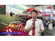 奥地博田IMPRESS 125F圆捆机视频详解-2018国际农机展