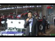 一拖集团农机参展产品视频详解3---2018国际农机展