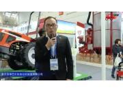 宗申巴贝锐果树王1WG2.2-60FQ-ZC1果园管理机视频详解—2018国际农机展