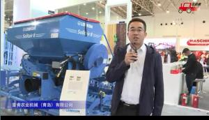雷肯農業機械農機參展產品視頻詳解---2018國際農機展