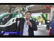 雷沃阿波斯拖拉机视频详解---2018国际农机展
