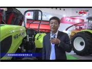 洛陽福格森博馬拖拉機視頻詳解---2018國際農機展