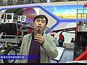 河北牧泽4QZ-14A青贮饲料收获机视频详解-2018国际农机展