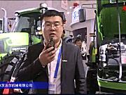 道依茨法尔CD1104S拖拉机视频详解-2018国际农机展