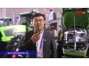 道依茨法尔CD1104S拖拉机视频详解---2018国际农机展