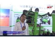 法国泰克诺玛农机参展产品视频详解---2018国际农机展
