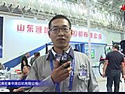 山东潍坊鲁中农机参展产品视频详解-2018国际农机展