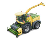 瑞齐曼  科罗尼牧草收割机BiG X 480  530  580  630 作业视频