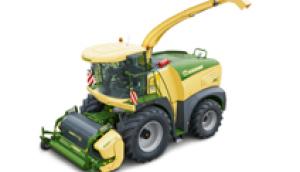 瑞齊曼  科羅尼牧草收割機BiG X 480  530  580  630 作業視頻