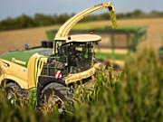 瑞齐曼 科罗尼牧草收割机BIG X680 780 880 作业视频