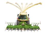瑞齐曼 科罗尼牧草收割机BiG X 700  770  850  1100作业视频