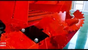 3.2FGH-H系列单横螺旋撒肥机