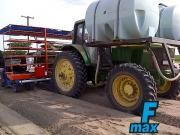 意大利法拉利(FERRARI)FMAX型移栽机视频