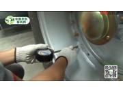 中农博远4YZ-4C型玉米收获机新车的检查与磨合