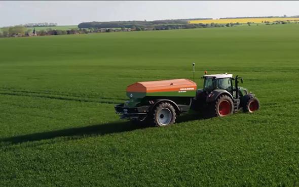 德国阿玛松全系产品视频