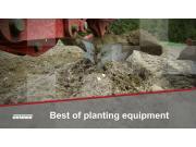 格立莫马铃薯春耕播种机械作业视频2018