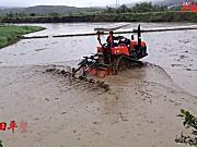 农夫Y系列履带拖拉机作业视频