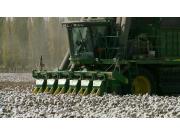 约翰迪尔7660棉箱式摘棉机产品视频