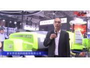 新乡市花溪科技股份有限公司-2019中国农机展视频