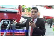 山东优尼亚农业机械有限公司(3)-2019中国农机展视频