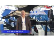 青島魯耕機械有限公司-2019中國農機展視頻