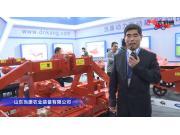 山东当康农业装备有限公司-2019中国农机展视频