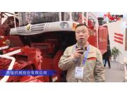 勇猛机械股份有限公司-2019中国ballbet网页版展视频