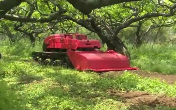 洛阳玛斯特1GZL-120遥控自走raybet32式旋耕机作业[raybet下载iphone]视频