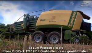 视频|25年历史——打造高端科罗尼方捆机