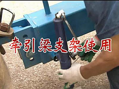 康達2BMZF系列免耕指夾式精量施肥播種機使用與維護(下篇)