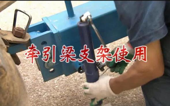 康达2BMZF系列免耕指夹式精量施肥播种机使用与维护(下篇)