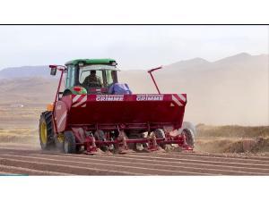 格立莫新一代马铃薯播种机GL415