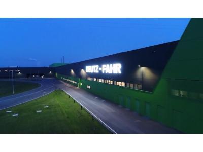 道依茨法尔德国工厂视频