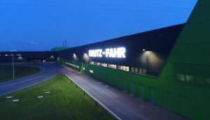 道依茨法爾德國工廠視頻