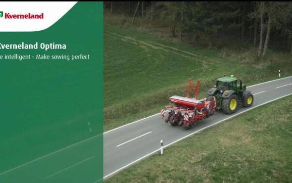 格蘭重載型精量播種機產品視頻