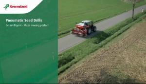 格蘭S-drill氣吹式條播機產品視頻