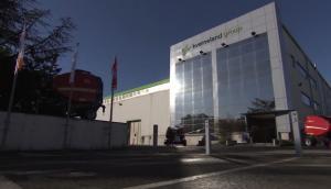 格蘭集團意大利羅維納工廠