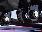 格兰牧草设备赛车级超级浮动装置