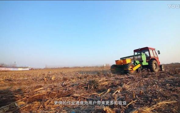 山東迪克農業裝備有限公司企業宣傳片