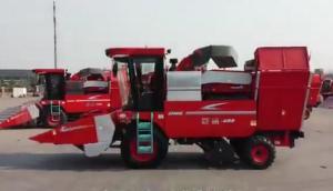 山东巨明688玉米机视频介绍