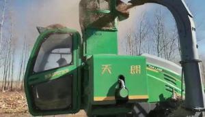 吉林天朗打捆机作业视频合辑