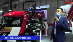 東方紅MY1004S拖拉機-2020中國農機展
